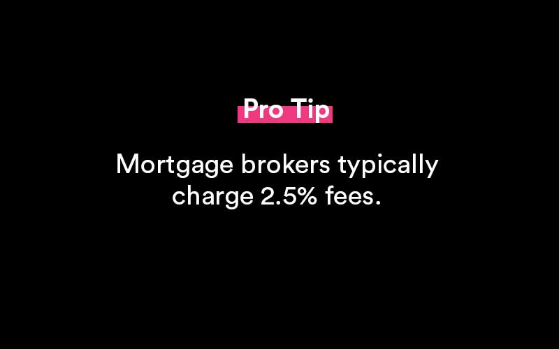 how much do mortgage brokers make